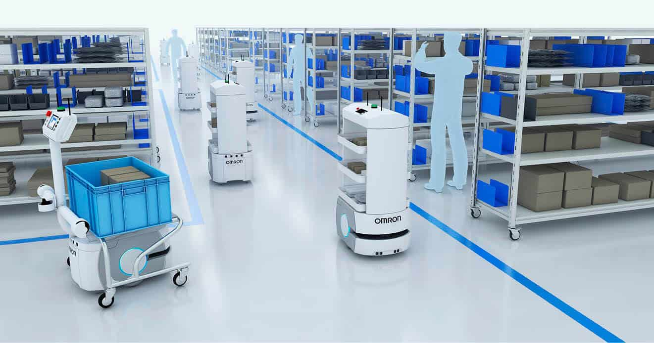 , Mobile Robotter Hospital, Gibotech