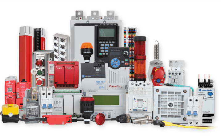 , Rockwell automation control systems, Gibotech