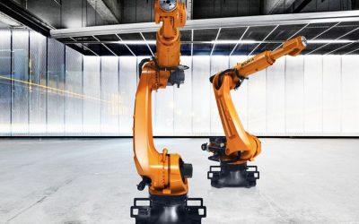 Ny generation af Kukas mest succesfulde robot