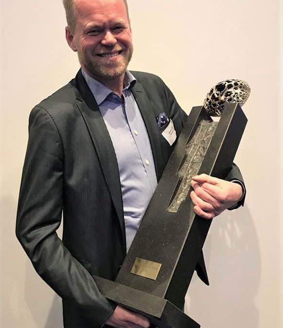 Henrik Anker og Gibotech vinder igen