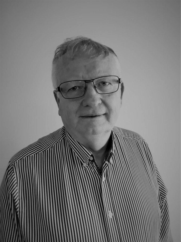 Senior Project Manager Keld K. Andersen, Gibotech