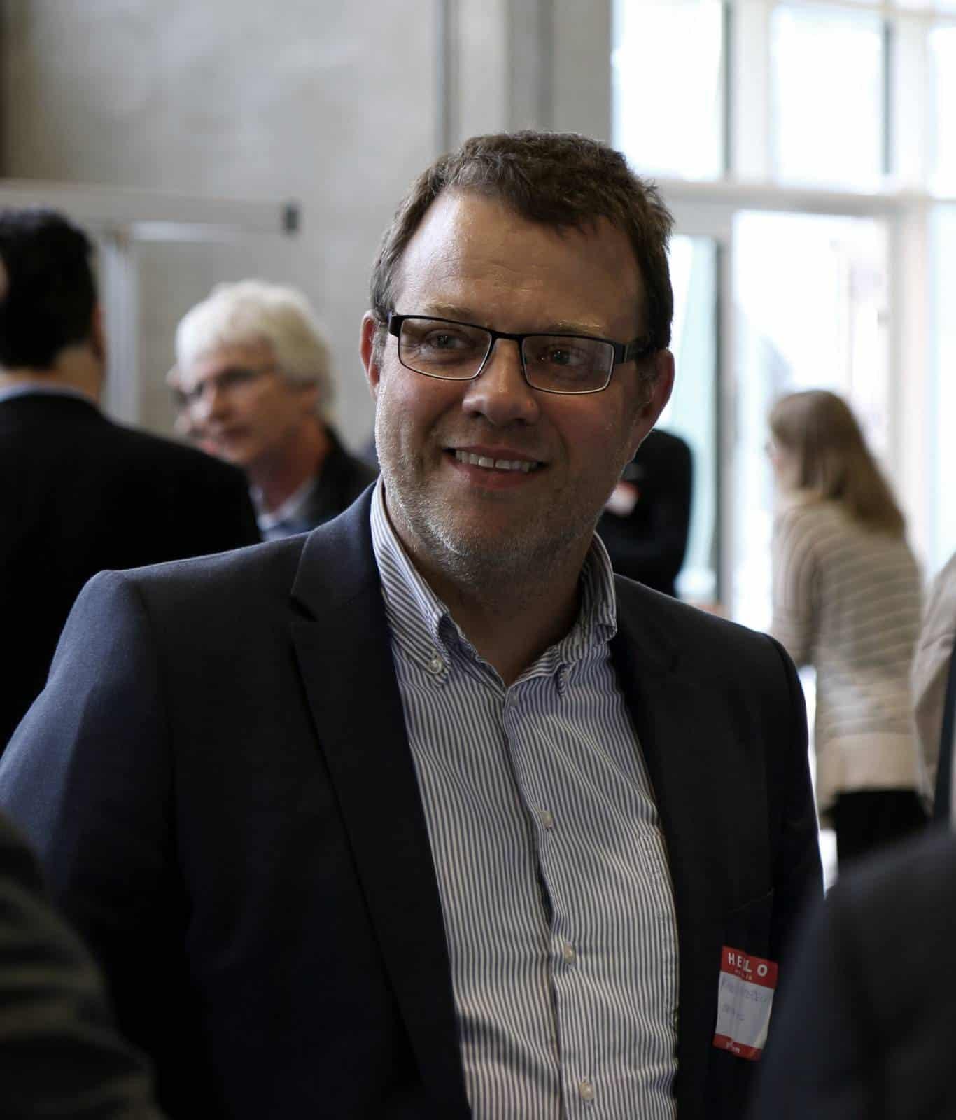 , Ny rapport fra Odense Robotics, Gibotech