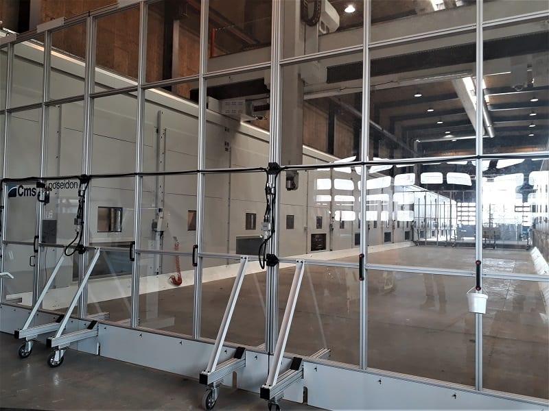 """, Dencam Composites køber 55 meter lang <span class=""""caps"""">CNC</span> maskine, Gibotech"""