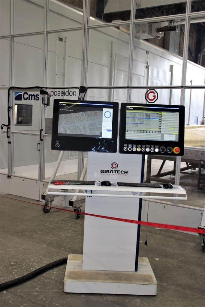 """Dencam Composites køber 55 meter lang <span class=""""caps"""">CNC</span> maskine, Gibotech"""