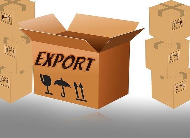 Eksport – nu vil vi ud i verden
