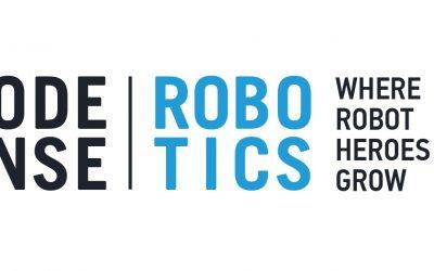 Odense Robotics lancerer ny kåring i robotklyngen