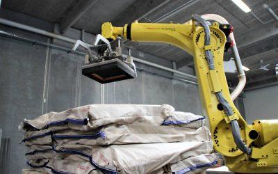 Gibotech sender robotanlæg til Norge – og fisk til Givskud