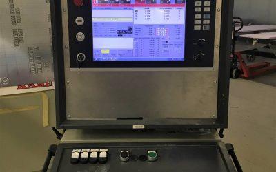 Skovby har stor glæde af automatisk maskinbetjening, Gibotech