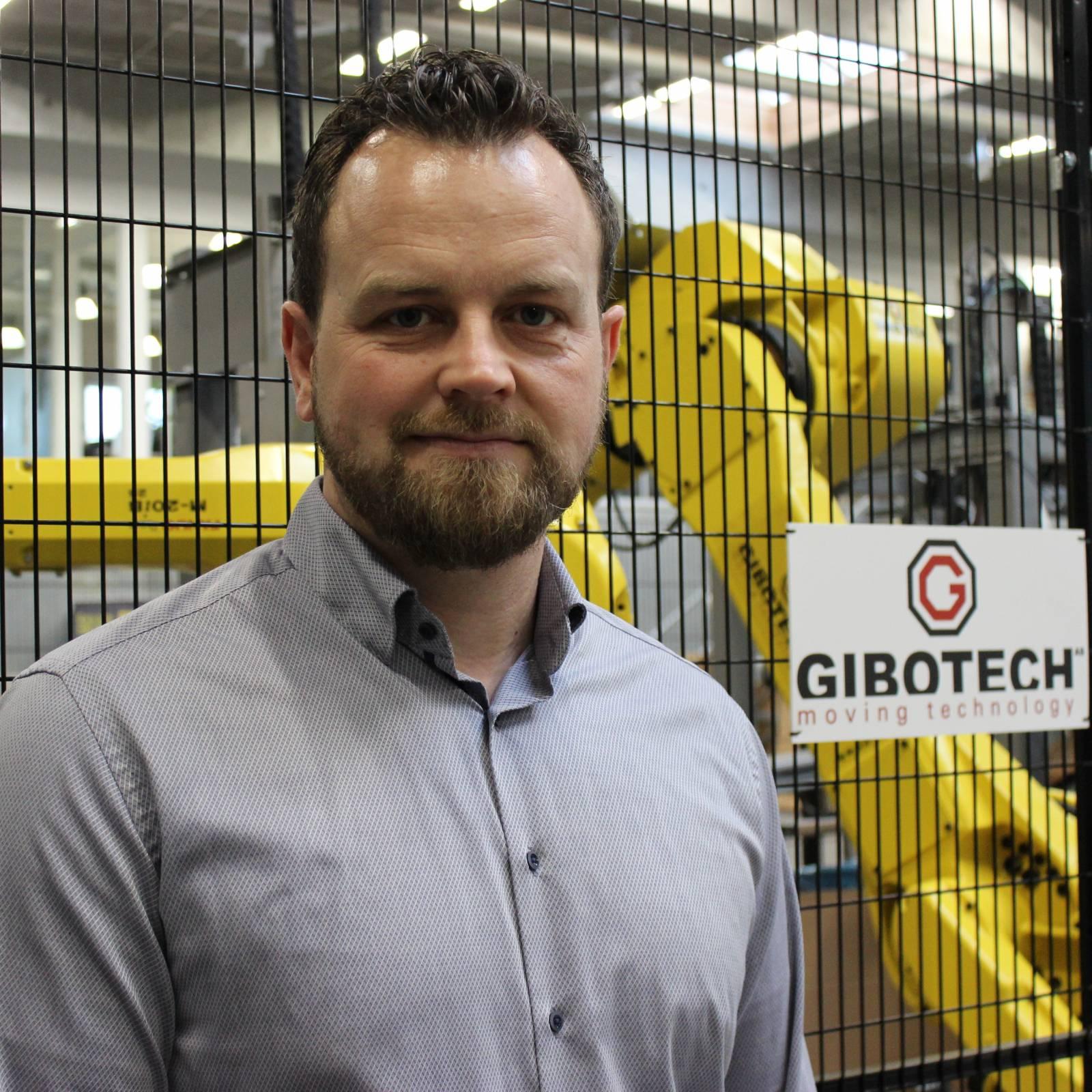 Få rådgivning om sikkerhed, Gibotech