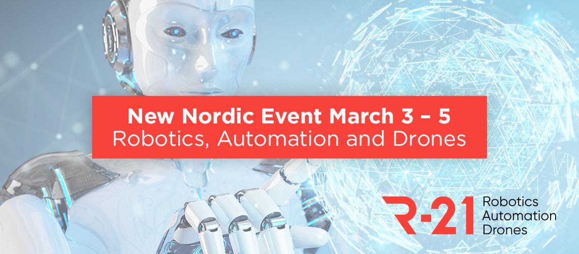 Ny nordisk robotmesse i Odense, Gibotech