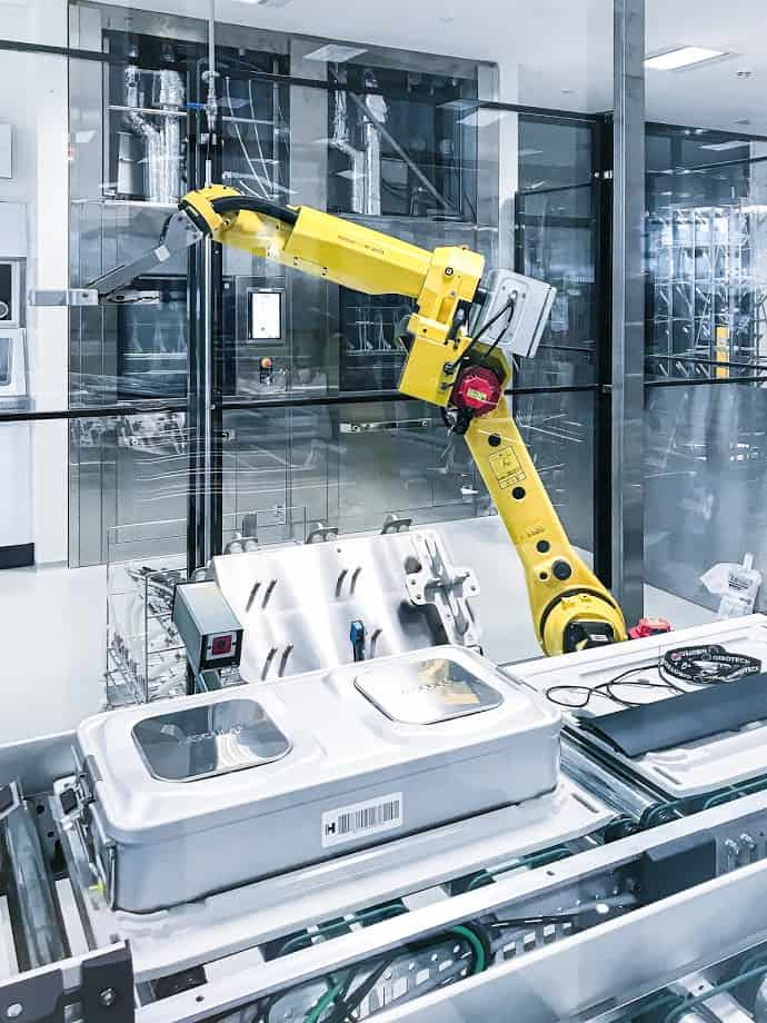 , Automatisering handler også om mennesker, Gibotech