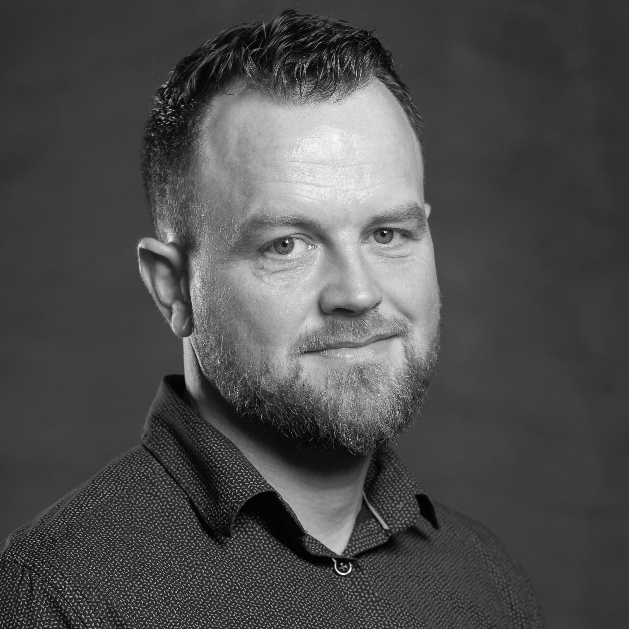 Anders Birkholm
