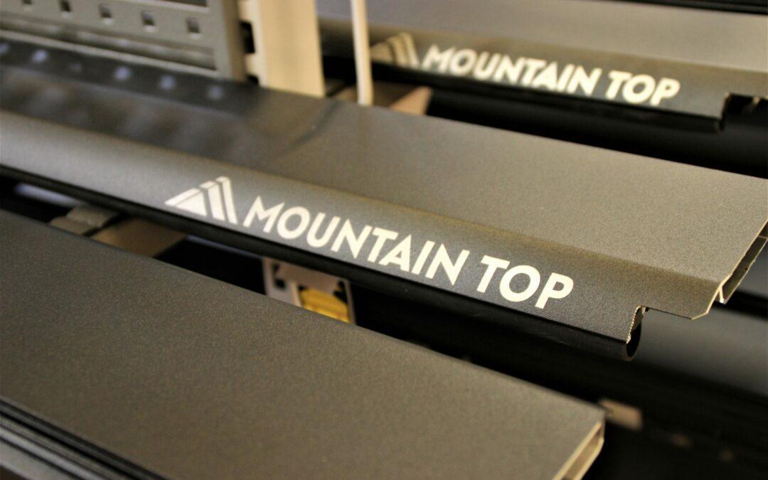 Mountain Top udvider og opgraderer på maskinsiden