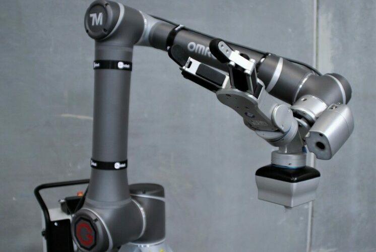 GiboCobot, omron TM, onrobot
