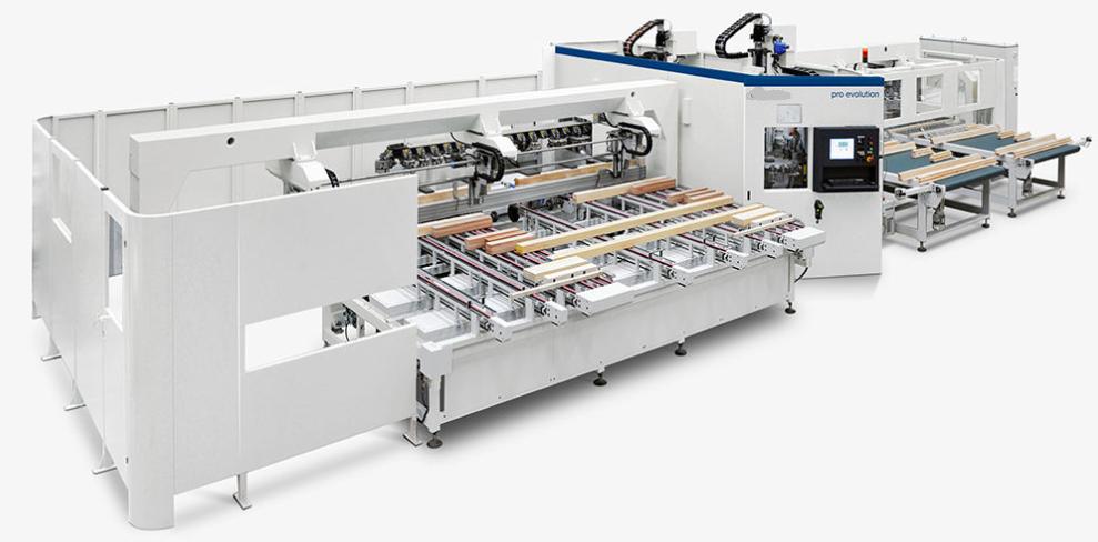 Gibotech optimerer kundernes produktion i Danmark