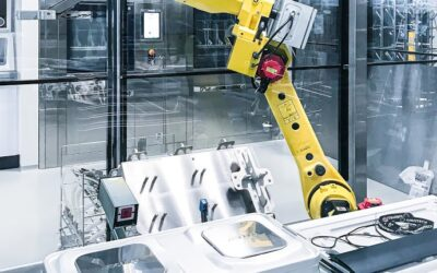 Se top 5 robot trends i 2021