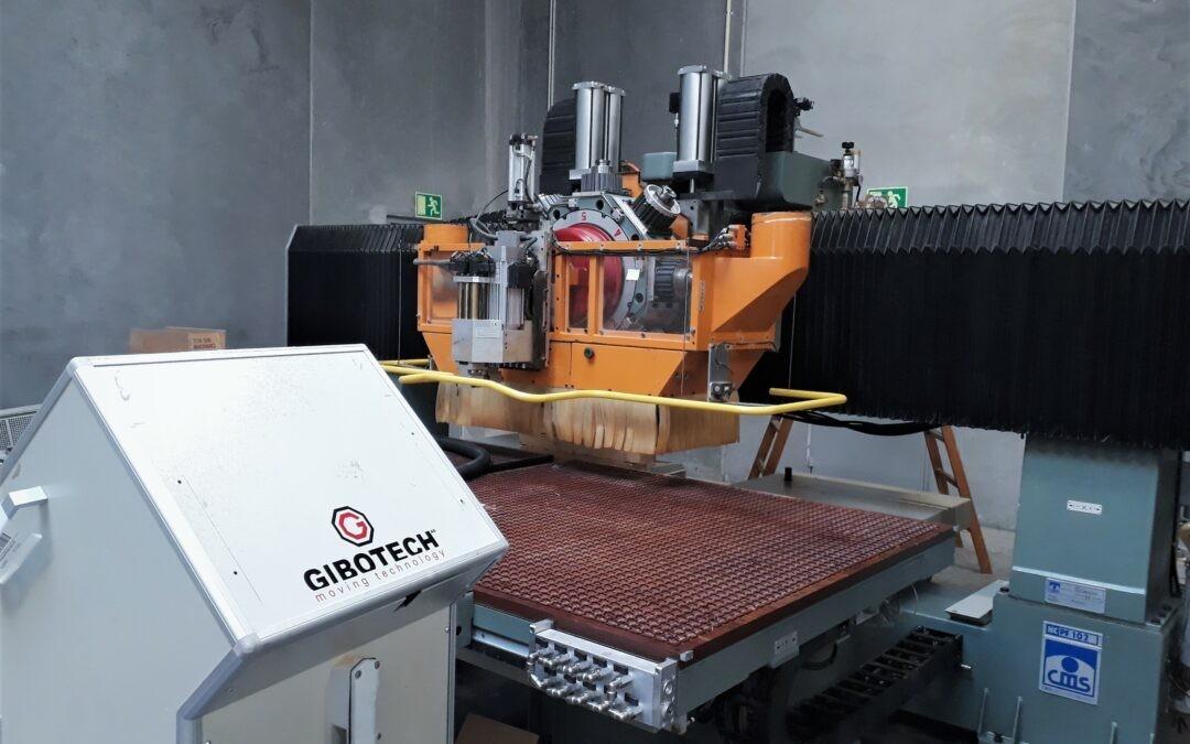 Vidste du, at man kan upcycle et automationsanlæg?