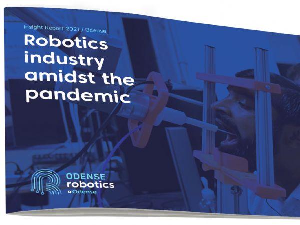 Fynske robotvirksomheder opruster fortsat