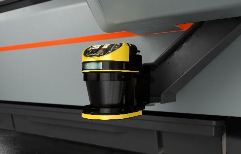 laserscanner tekna tke 955