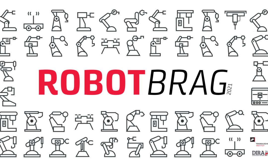 14 dage til DIRA Business og Robotbrag